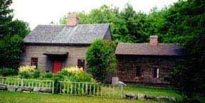 Sauers-Kellogg House
