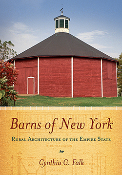 Barns-of-New-York