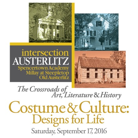 2016 Intersection Austerlitz Logo