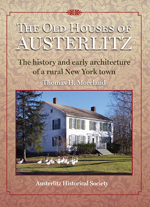 "The Society's New Book: ""The Old Houses of Austerlitz"""