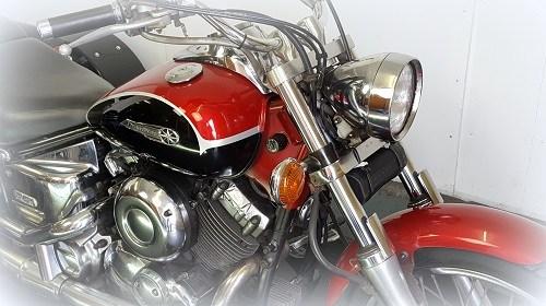 Yamaha,XVS,XVS650,trike