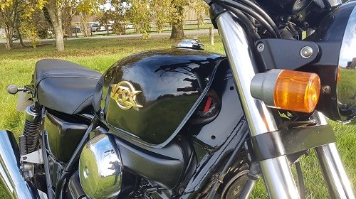 Honda,VRX400,Roadster,for sale,