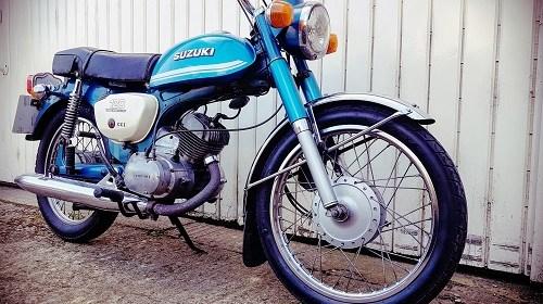 Suzuki,B120,forsale,