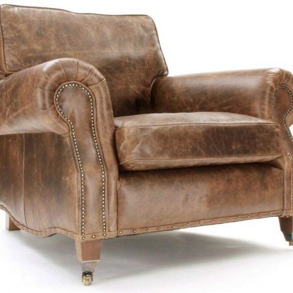 Small Vintage Leather Sofa Uk