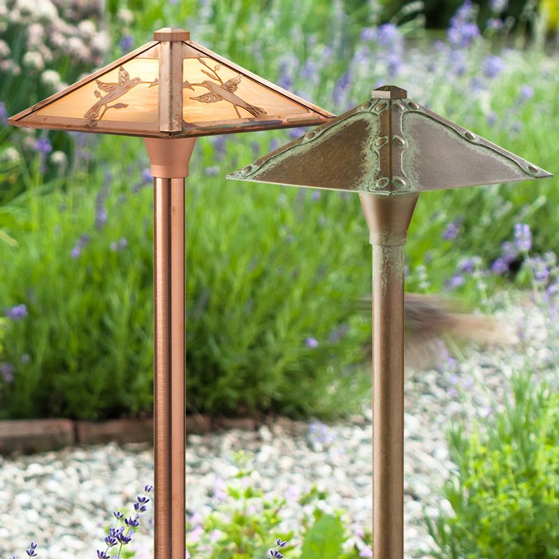 craftsman lighting handmade in