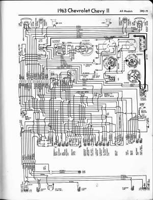 1962 Chevy Pickup Wiring Diagram | Wiring Diagram