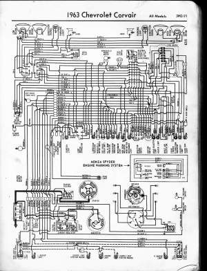 1964 Chevy Nova Wiring Diagram | Wiring Library