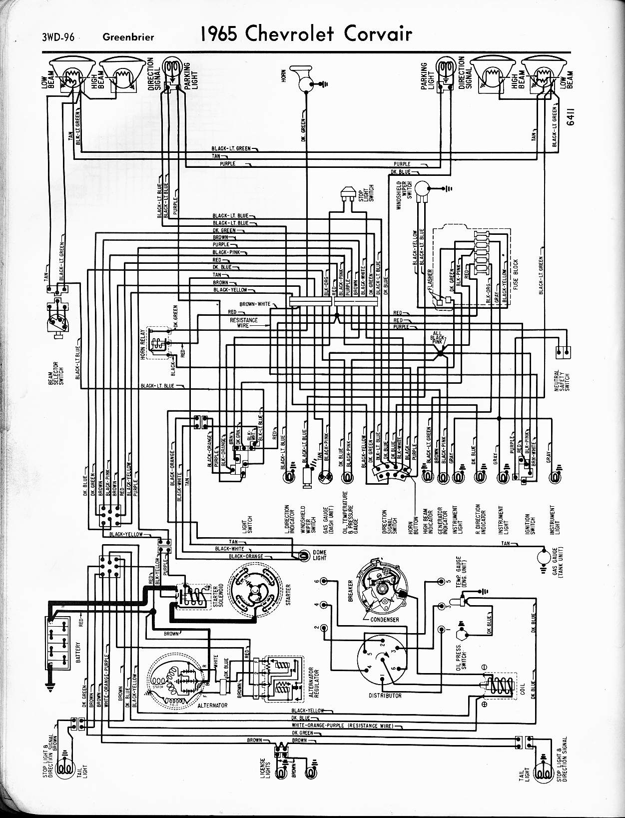 1959 Cadillac Wiring Diagram. Cadillac. Auto Fuse Box Diagram