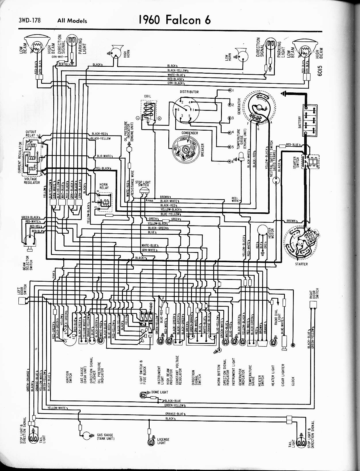 1969 Ford F 250 Wiring Diagrams For Free