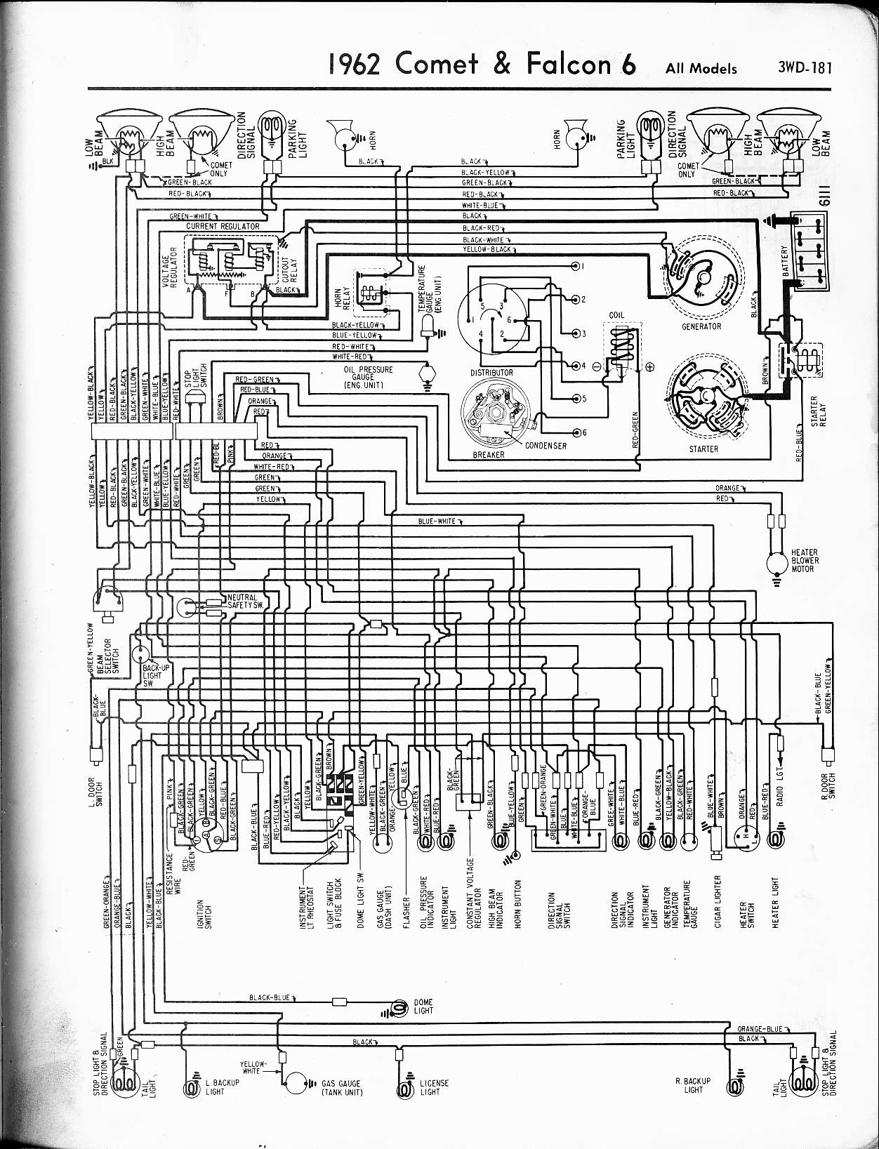 au falcon alternator wiring diagram 35 wiring diagram