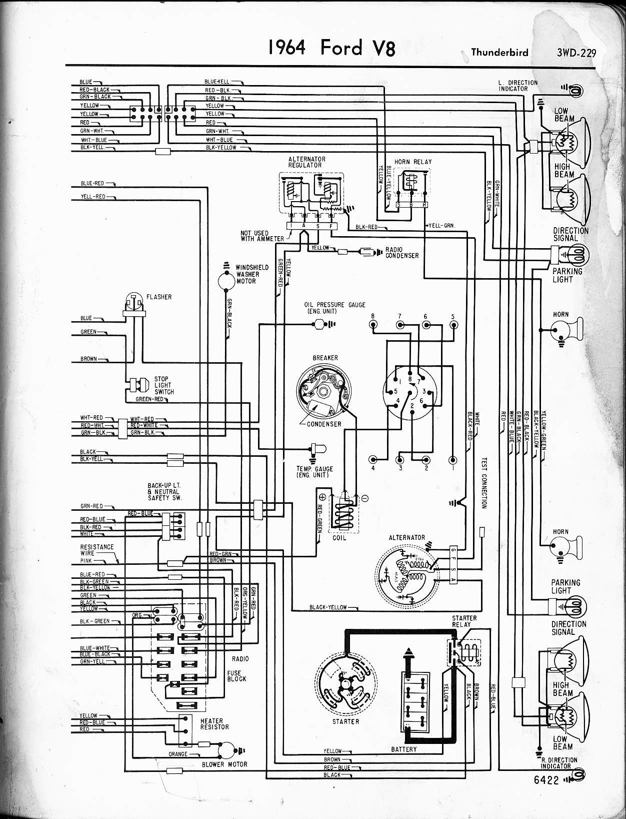MWire5765 229?resize=665%2C869 1964 ford falcon ranchero wiring diagram wiring diagram,64 Galaxie Ac Wiring