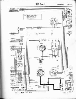 1965 F100 Alt Gauge 70 Amp Circuit Breaker  Ford Truck