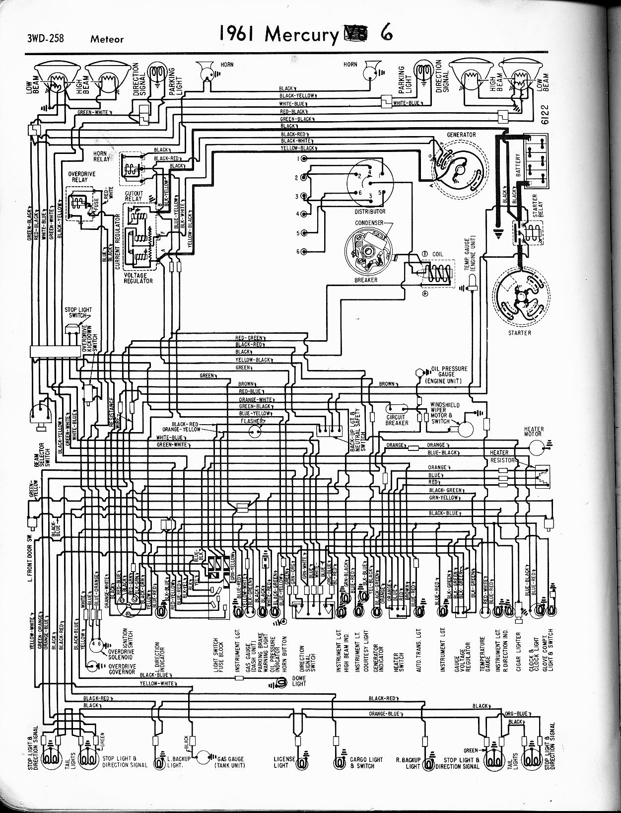 mercury comet wiring diagrams wiring diagram rh vw37 geniessertrip de