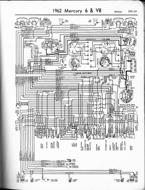 Wiring Diagram For 2004 Mercury Monterey | Wiring Library