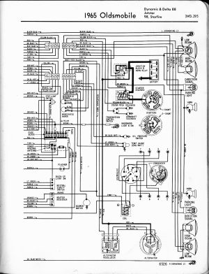 Oldsmobile Cutlass Wiring Diagram By Thomas Pictures