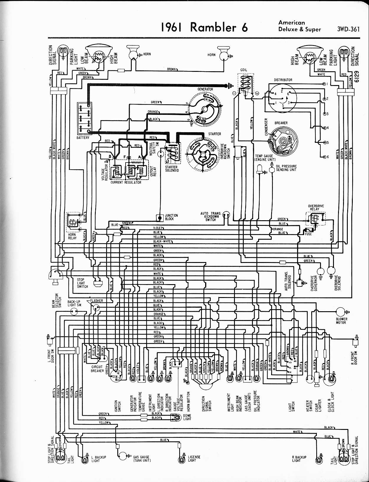 Engine Diagram V8
