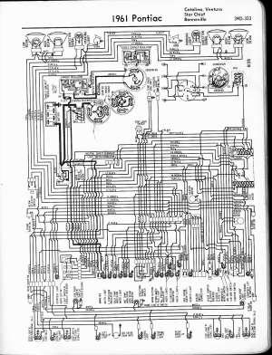 Fuse Box 95 Pontiac Bonneville | Wiring Library
