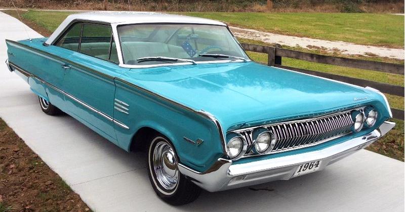 1963 Oldsmobile Dynamic 88 2 Door