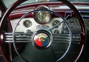 1953 Buick Roadmaster 2door Riviera Hardtop  Factory Air