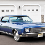 Car Of The Week 1970 Chevrolet Monte Carlo Old Cars Weekly