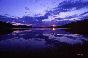 Lough-Bane-Sunset2