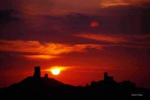 Moylough-Castle-Sunset1