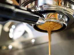 coffee machines..