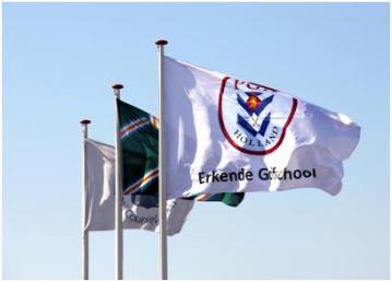 2013 vlaggen
