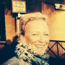Dorine Hoogendam