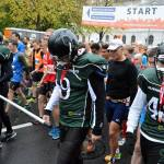 Eröffnung des Oldenburg Marathon 2015