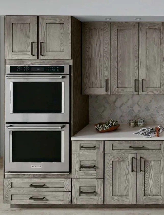 Mid Continent Cabinetry Distributor HJ Oldenkamp