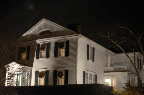 Osborne Homestead Museum