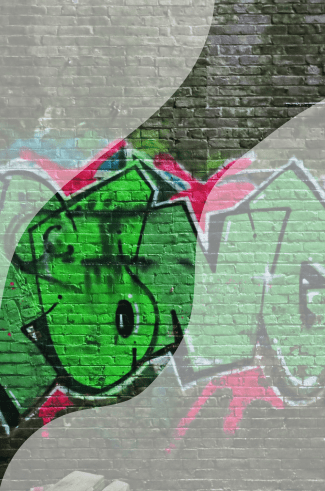 Graffiti Treatment