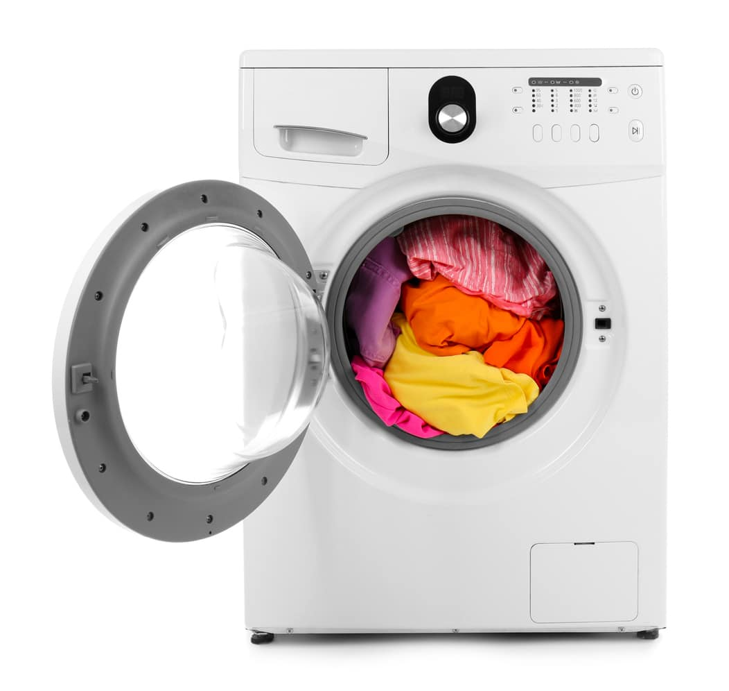 How to Prepare a Washing Machine for Moving | Olde World ... on Washing Machine  id=25531