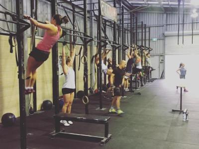 Quay training centre