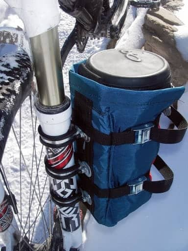 I used to be one too, that is, until i researched all of the negatives. Mountain Bike Camping And Bikepacking Guide
