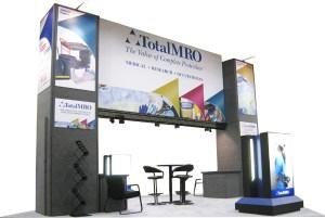 JOS system panel display
