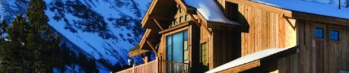 mountain vacation rental home insurance