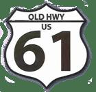 Old Highway 61