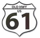 Old Highway 61