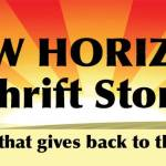 New Horizon Thrift Logo