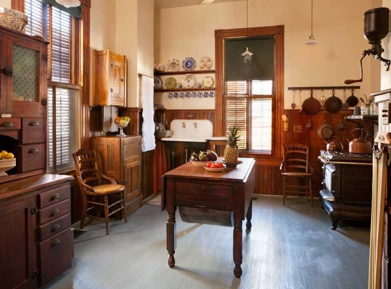 Reinventing The Victorian Kitchen Restoration Amp Design