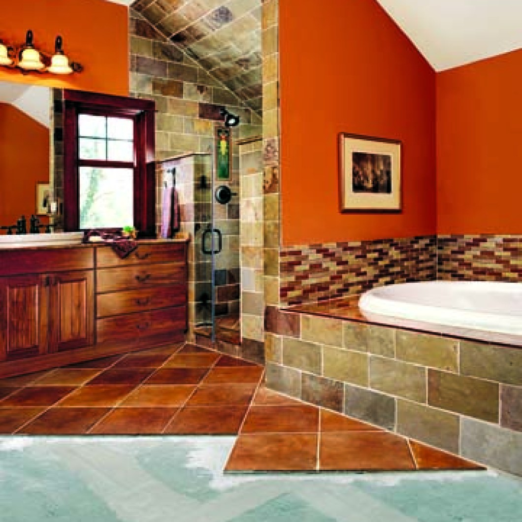 backer board thickness for tile floor | Viewfloor.co