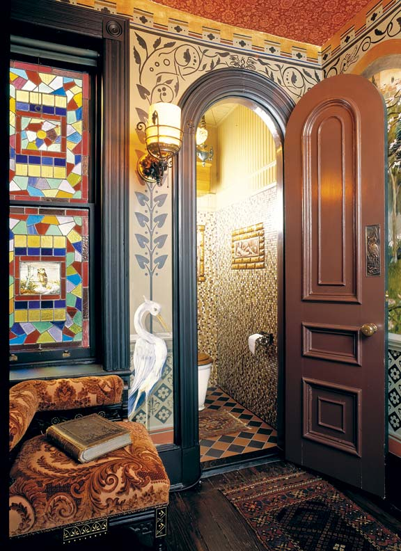 Buyer S Guide To Stained Glass Old House Journal Magazine