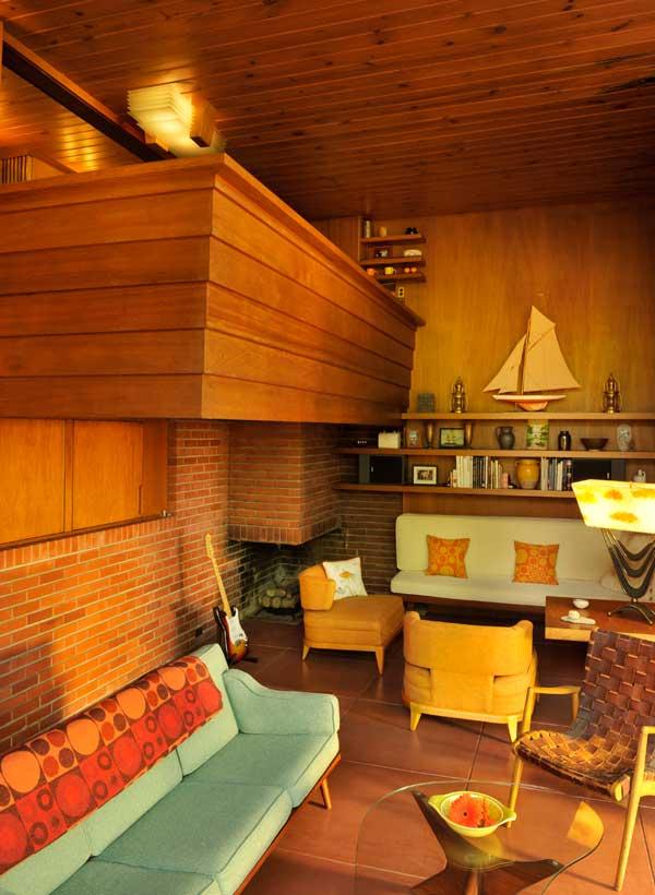 Restoring Frank Lloyd Wright S Suntop Restoration