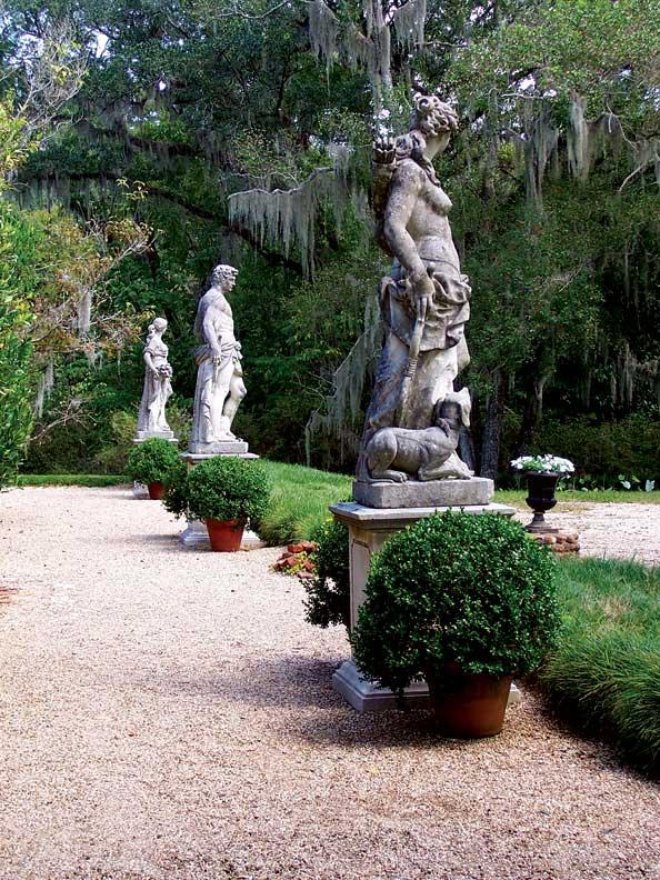 Garden Designs Large Gardens