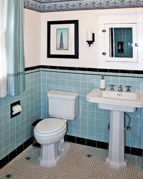 Ceramic Tile Floors White Kitchens