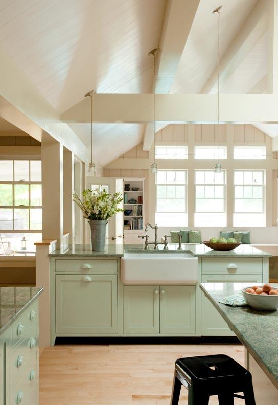 A Light-Filled Kitchen Remodel - Restoration & Design for ... on Modern:gijub4Bif1S= Kitchen Remodel  id=15057