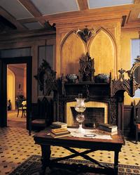 Gothic Revival Carpenter Gothic Houses Old House Journal Magazine