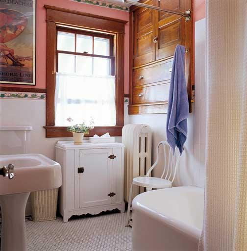 How To Design A Small Bathroom Restoration Amp Design For